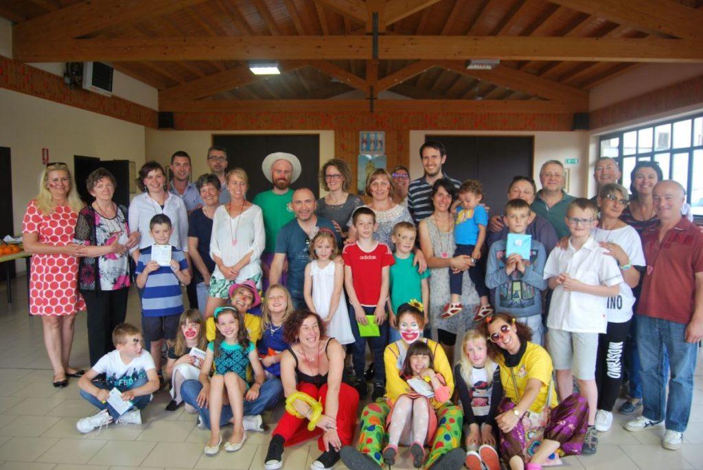 "Giaveno, un ""Aperichernobyl"" per i bimbi bielorussi"