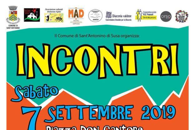 S.Antonino: ritorna la festa africana sabato 7 settembre