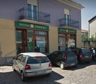 Intesa- Sanpaolo chiude la filiale di Rosta. Preoccupazione in paese