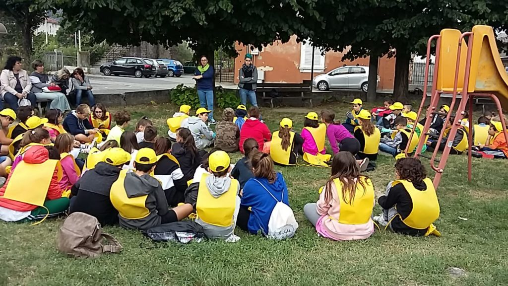 Puliamo il mondo, 600 volontari a Oulx  e un migliaio lungo la Dora