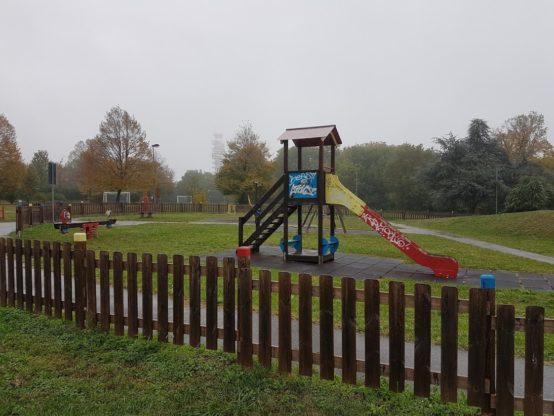 Parco della Pace Alpignano