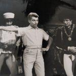 È morto il coreografo Alberto Testa, torinese con il cuore a Giaveno