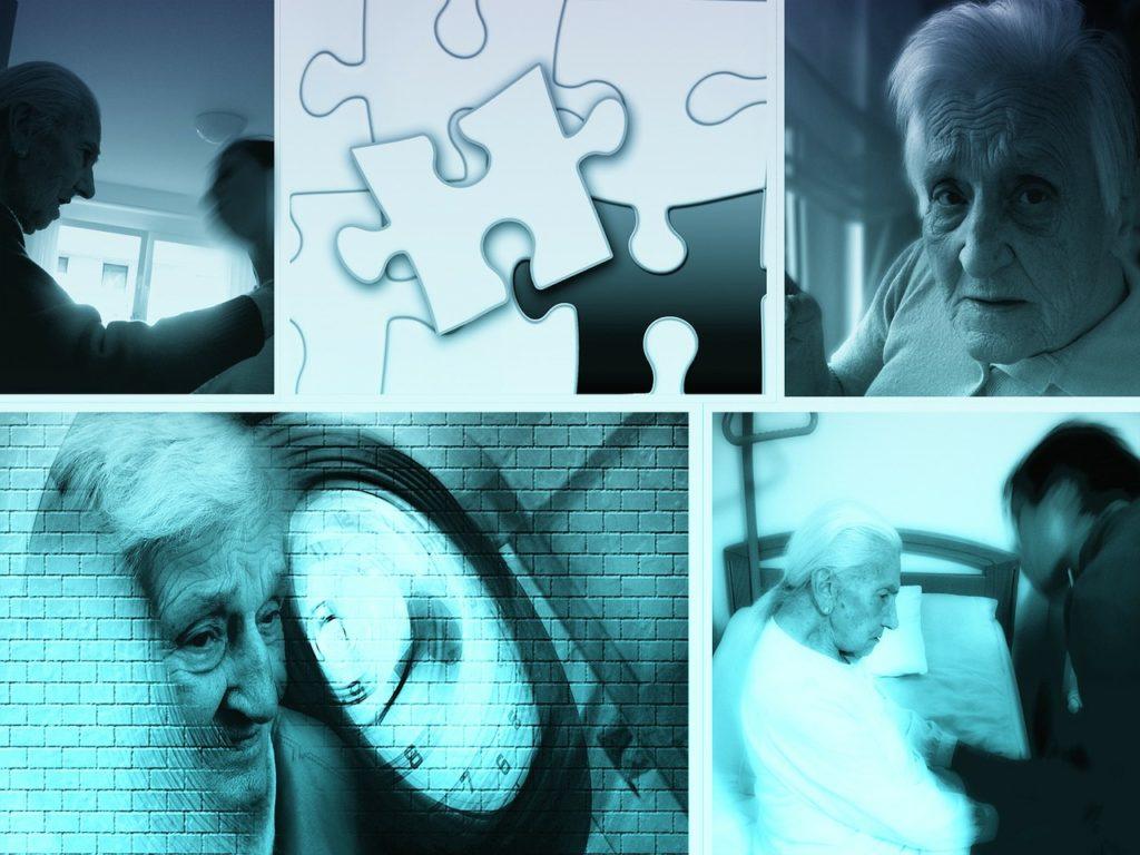 Due appuntamenti sull'Alzheimer in Bassa Val di Susa