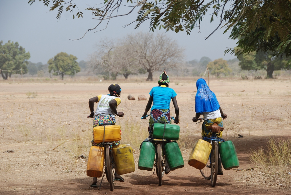Sangano, una serata con Lvia per conoscere il Burkina Faso