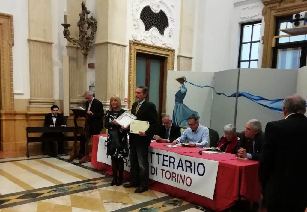 """""""Insetti pericolosi"""" da primo premio per Claudio Rolando"""