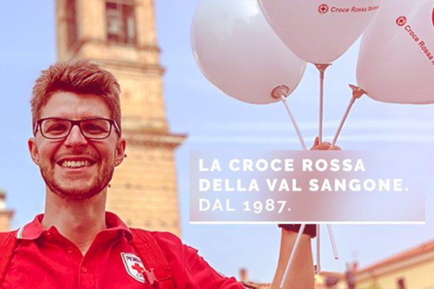 La Croce Rossa potrebbe avere una sede anche a Sangano