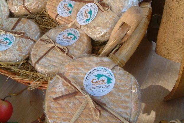 Nel fine settimana torna la Festa Rurale del Cevrin di Coazze