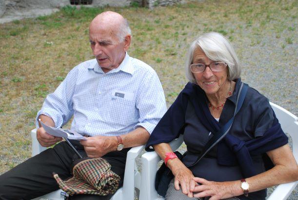 Susa ha salutato per l'ultima volta Lino Perdoncin