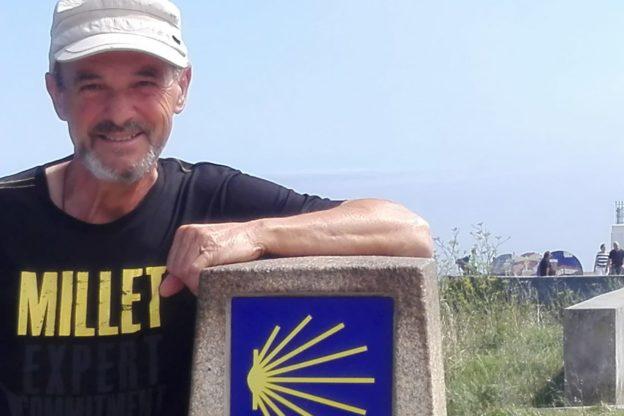 Da Val Della Torre a Santiago e ritorno: 4700 km a piedi