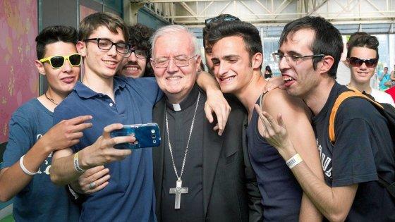 Monsignor Cesare Nosiglia incontrerà i giovani della Diocesi di Susa