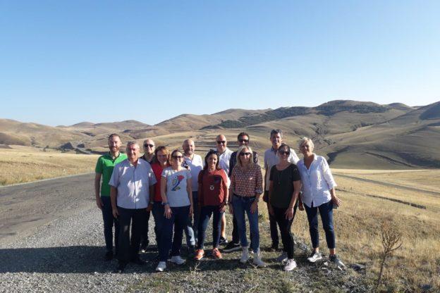 La Chiesa Italiana per l'Armenia: progetti per 259mila euro dall'8permille