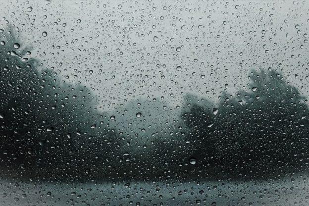 Arriva l'autunno: torna la pioggia sulle nostre Valli