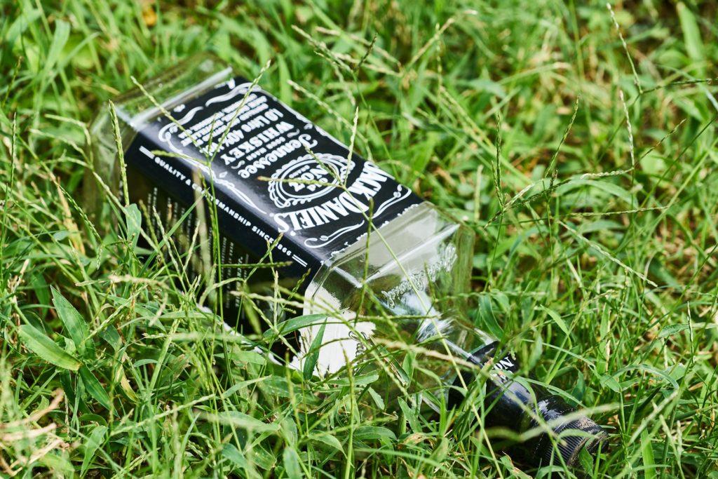 A Giaveno è vietato bere alcolici nei parchi comunali
