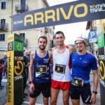 Condove: un successo la quinta edizione del Toma Trail. Le foto