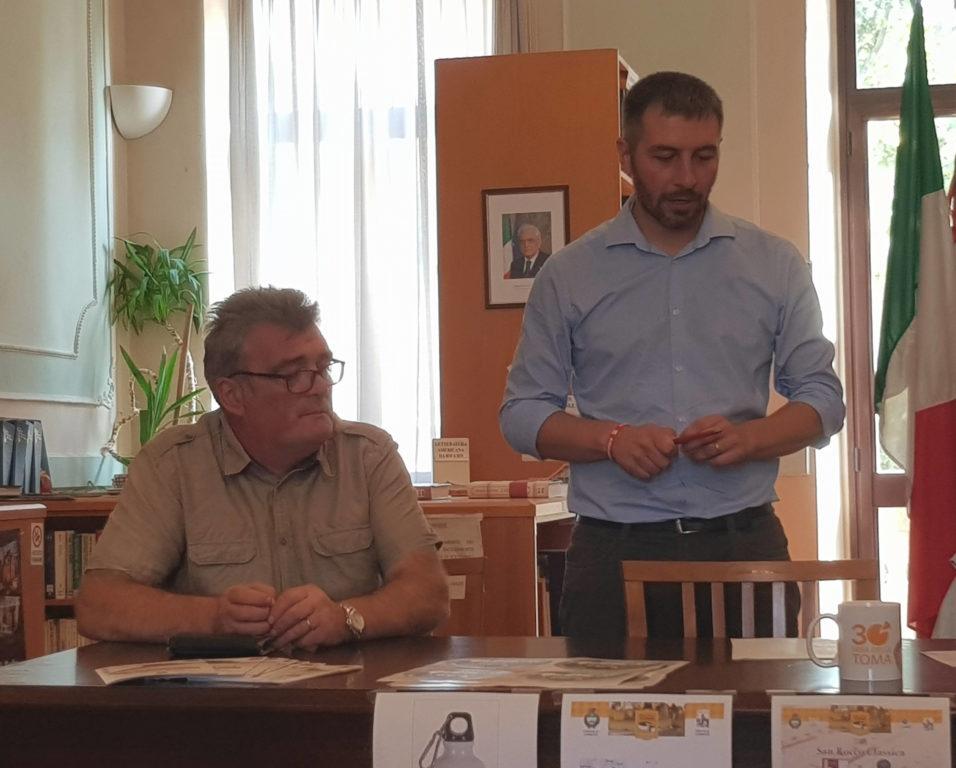 Fiera della Toma: parlano il sindaco Suppo e il presidente della Pro Loco Montanaro