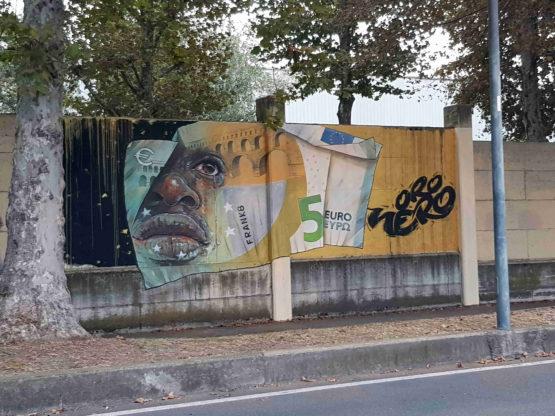 condove - l'opera vincitrice del concorso dei murales 11