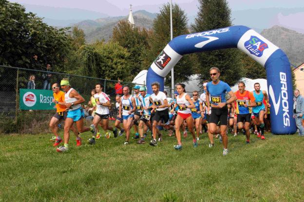 Condove, Fiera della Toma: Toma Trail e A passo di Toma, due eventi sportivi