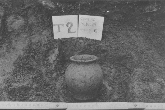 Giaveno, 40 anni fa venivano scoperti importanti reperti Romani