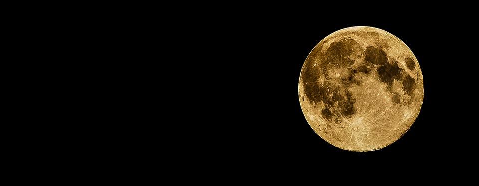 Con gli Astrofili Segusini per osservare la Luna, sabato 5 ottobre