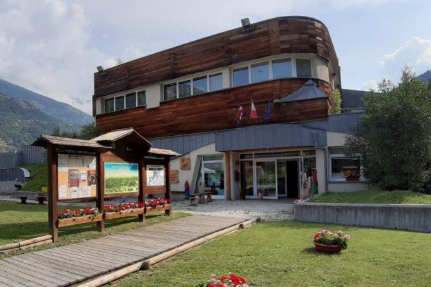 Andrea Terzolo è il nuovo presidente della Comunità Aree Protette Alpi Cozie