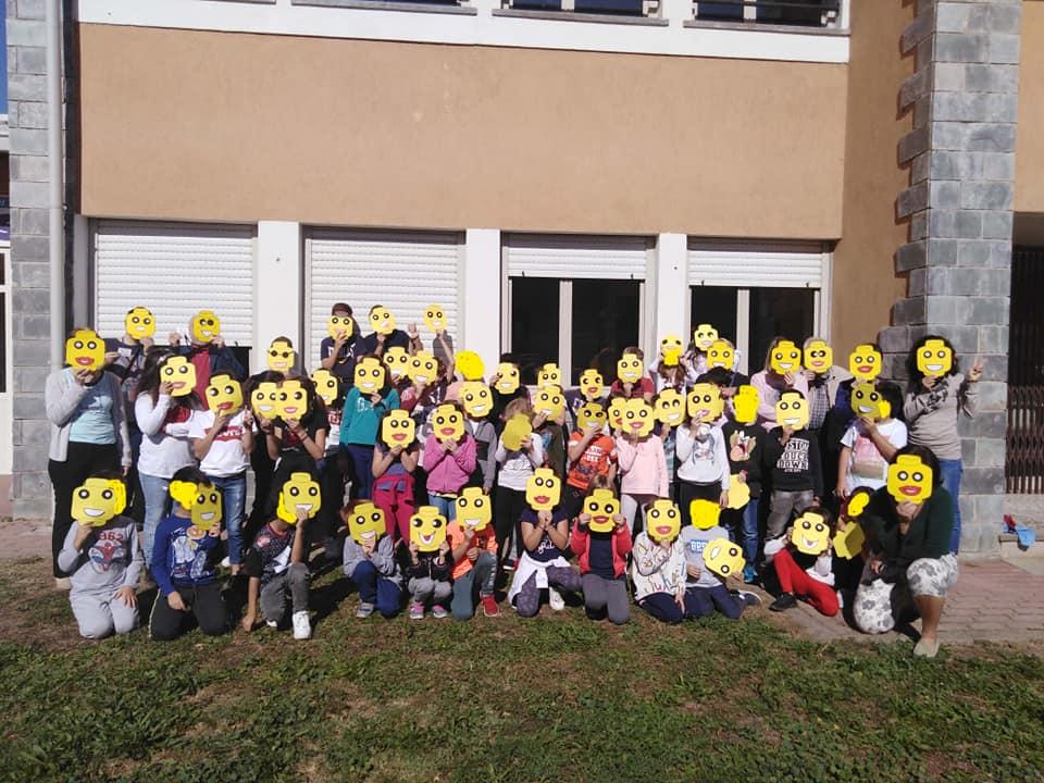 Valsusa, un successone la Giornata Lego a San Giorio