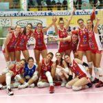 Pinerolo corsaro a Cutrofiano in Serie A2
