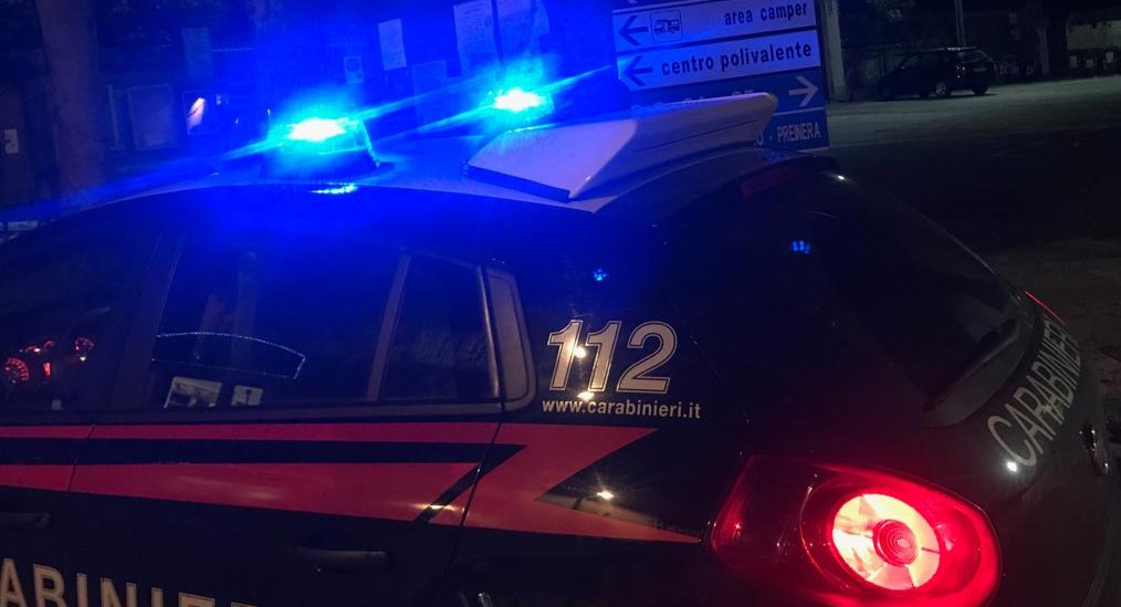 Omicidio- suicidio ad Avigliana. Uomo uccide la moglie e si toglie la vita con una balestra