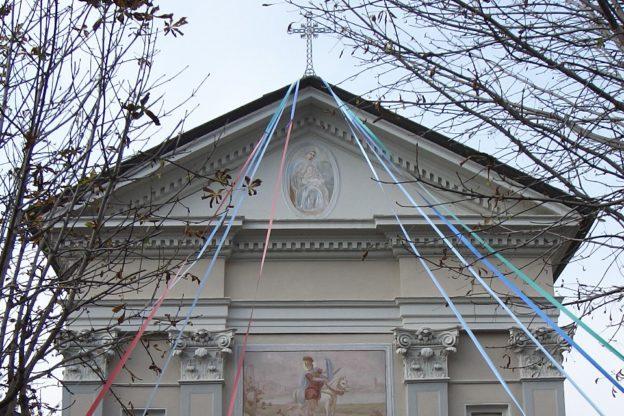 A Giaveno Ruata Sangone si appresta a festeggiare San Martino