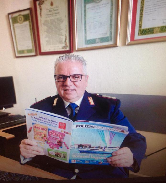 """Il """"superpoliziotto"""" Domenico Gullace. Una vita contro il crimine organizzato"""