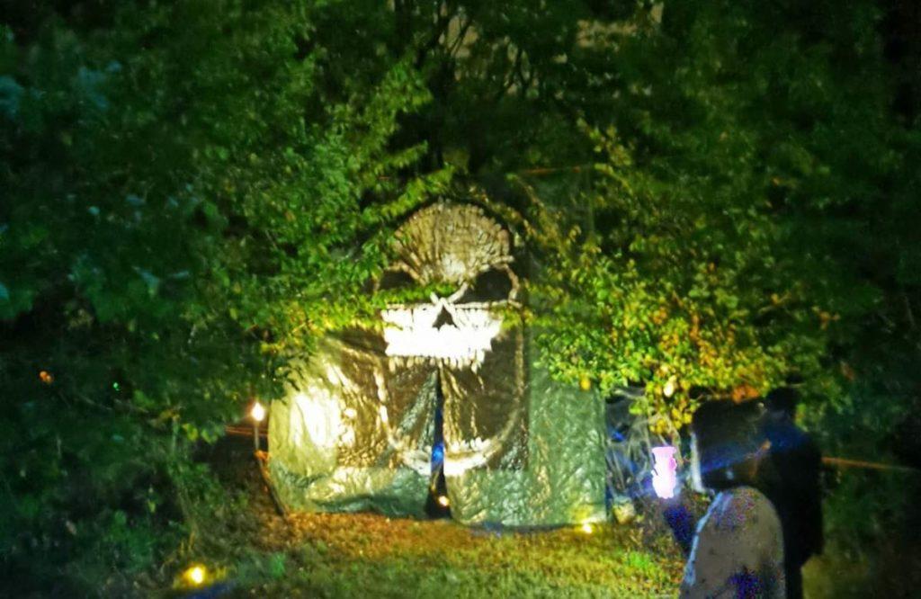 In più di 400 il 31 alla notte con gli Aib di Caselette a Pian Domini