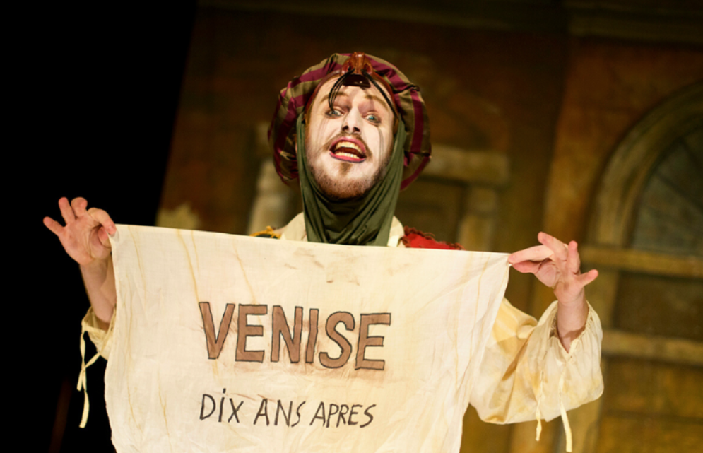Rassegna-T 2020: rese note le date della terza edizione di grande teatro a Caselette
