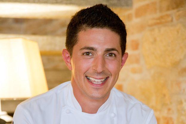 Seconda stella Michelin per lo chef valsusino Michelangelo Mammoliti