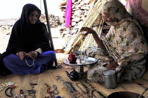 Due giavenesi in viaggio nel cuore della Mauritania