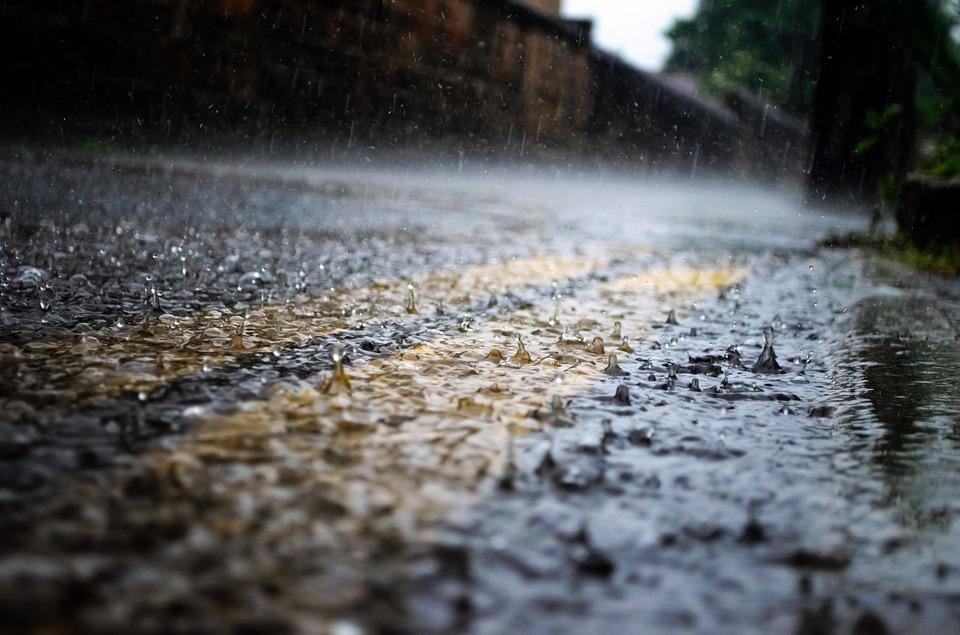 È ancora allerta meteo nelle Valli di Susa e Sangone. Forti piogge in arrivo