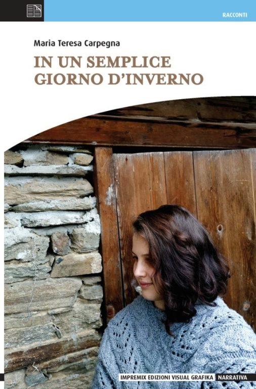 Sabato 30 novembre sarà presentato il libro di Maria Teresa Carpegna