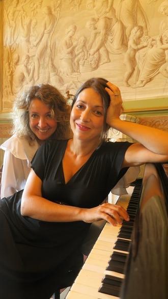 """Villarbasse, domenica 17 novembre concerto """"Vortice Danzante"""""""