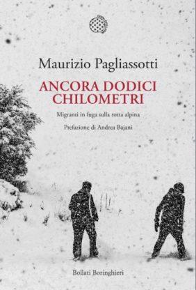 Libro Maurizio pagliassotti