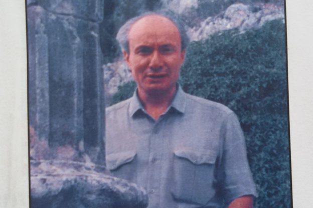 La Val di Susa dice addio al professor Massimo Orefice