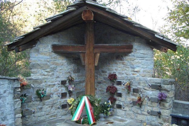 Giaveno ricorda il rastrellamento nazifascista della valle del Romarolo