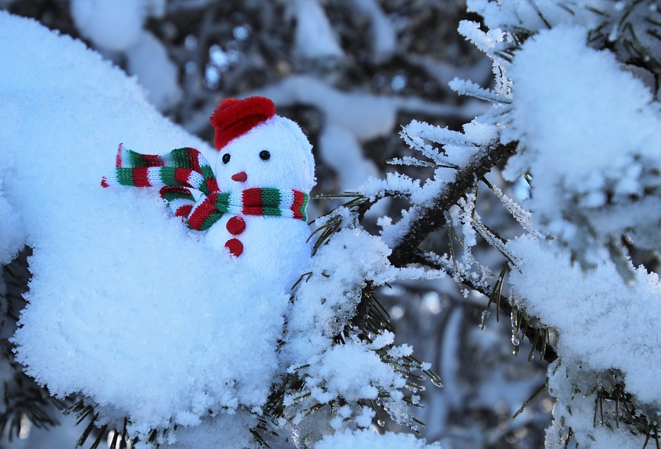 Venerdì 13 dicembre tornerà la neve a bassa quota?