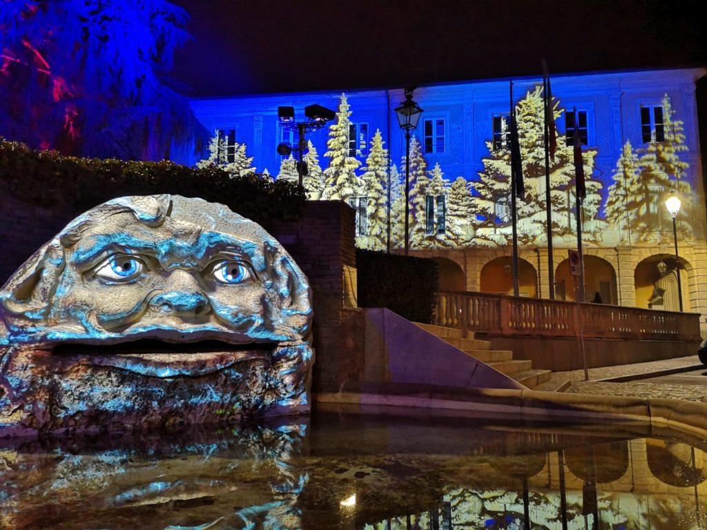 Da domenica 8 dicembre torna il Festival delle Luci a Giaveno