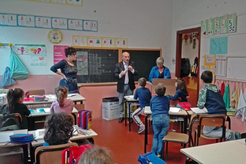 Villar Dora, il Comune regala 200 borracce in alluminio