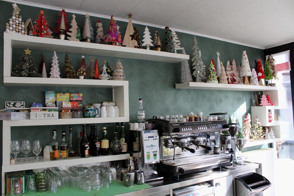 A Sangano 92 alberi di Natale provenienti da tutta Europa