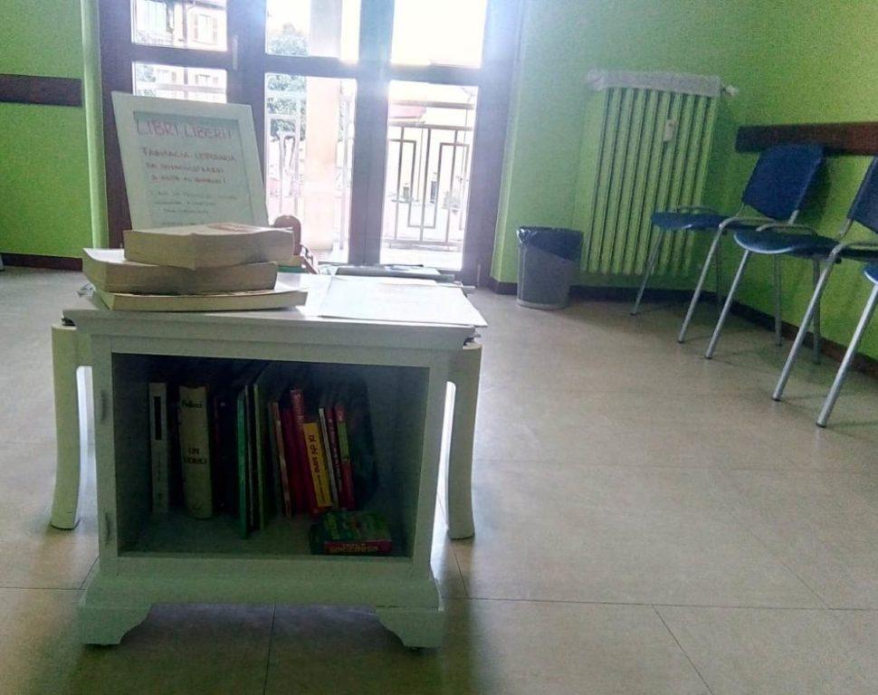"""A Giaveno nasce la prima """"farmacia letteraria"""" della Val Sangone"""