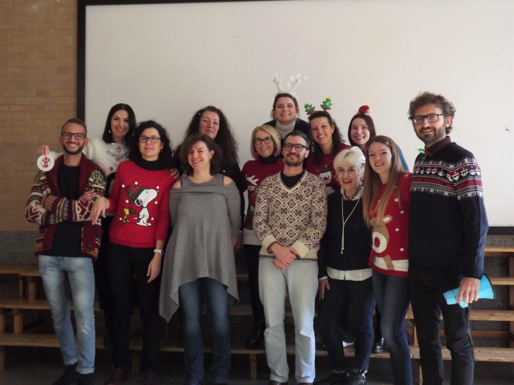 Un sacco di iniziative natalizie al Maria Ausiliatrice di Giaveno