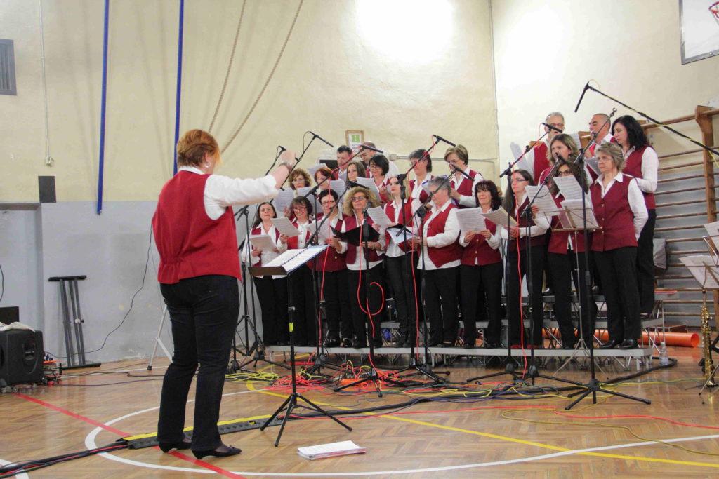 S.Antonino, lunedì 23 il compleanno del Coro di Musica Leggera. Trent'anni di voci