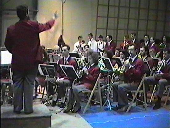 Coro di Musica Leggera 5