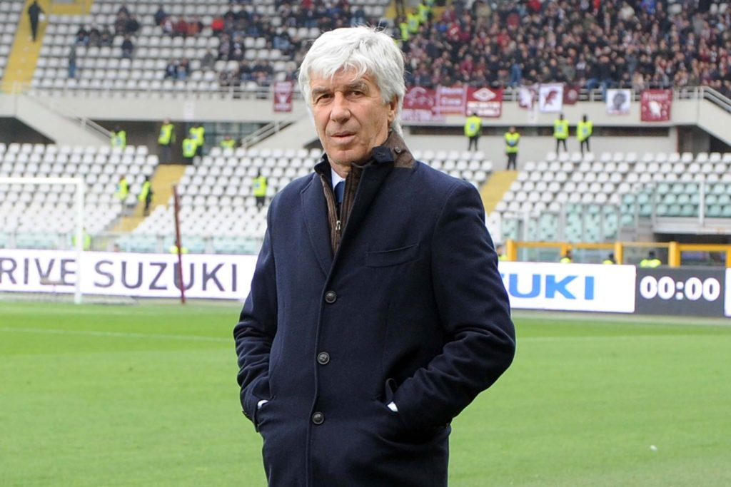 A Gian Piero Gasperini la cittadinanza onoraria di Sauze d'Oulx