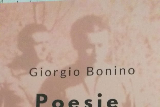 """Poesie partigiane"", il libro del sanganese Giorgio Bonino"