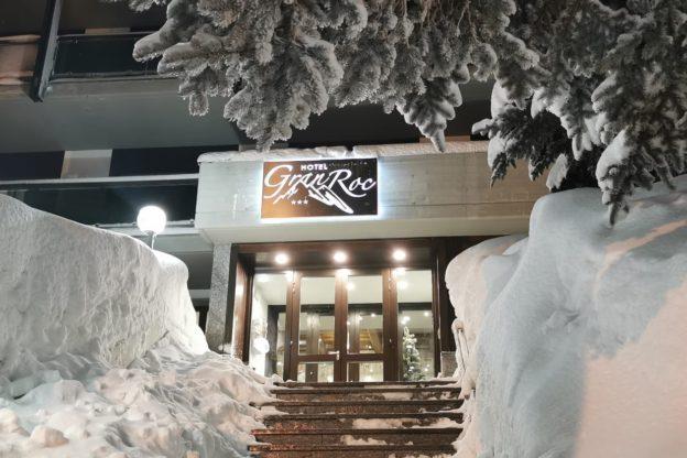 Sestriere, aperto il nuovo Hotel Gran Roc